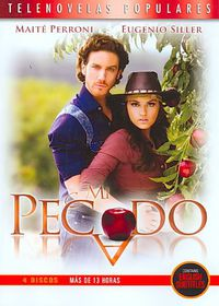 Mi Pecado - (Region 1 Import DVD)