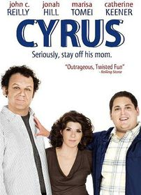 Cyrus - (Region 1 Import DVD)