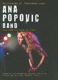 Evening at Trasimeno Lake:Live from - (Region 1 Import DVD)