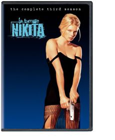 La Femme Nikita:Comp Third Season - (Region 1 Import DVD)