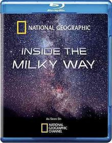 Inside the Milky Way - (Region A Import Blu-ray Disc)