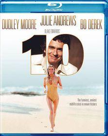 10 - (Region A Import Blu-ray Disc)