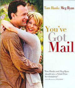 You've Got Mail - (Region A Import Blu-ray Disc)