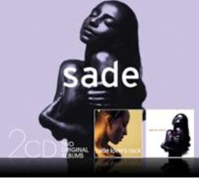 Sade - Lovers Rock / Love Deluxe (CD)