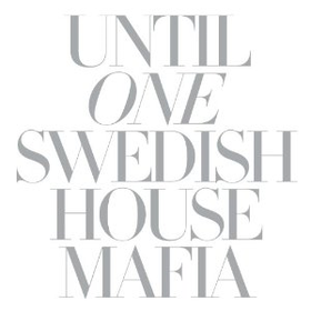 Swedish House Mafia - Until One (CD)