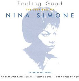 Nina Simone - Feeling Good - Very Best Of Nina Simone (CD)