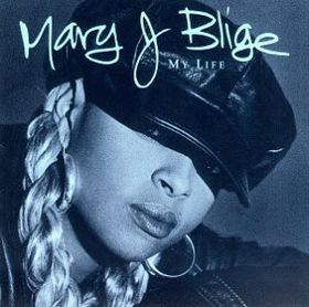 Mary J.Blige - My Life (CD)