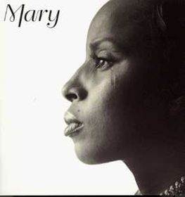 MARY J BLIGE - MARY (REVISED VERSION) - (CD)