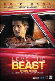 Love the Beast - (Region 1 Import DVD)