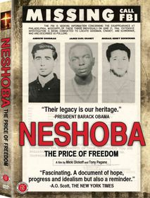 Neshoba:Price of Freedom - (Region 1 Import DVD)