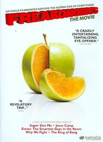 Freakonomics - (Region 1 Import DVD)
