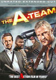 A-Team - (Region 1 Import DVD)