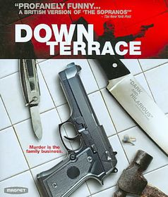 Down Terrace - (Region A Import Blu-ray Disc)
