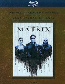 Matrix:10th Anniversary - (Region A Import Blu-ray Disc)