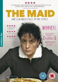 The Maid - (Import DVD)