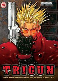 Trigun - Complete Collection - (Import DVD)