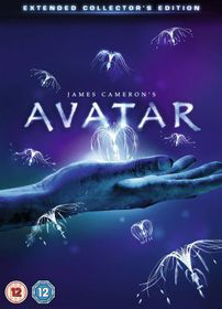 Avatar (Extended Collector's Edition) - (Import DVD)