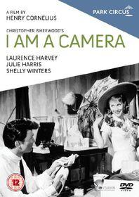 I Am a Camera - (Import DVD)