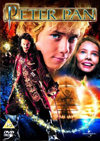 Peter Pan (2003) (DVD)