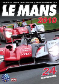 Le Mans 2010 - (Import DVD)
