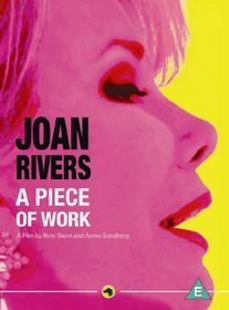 Joan Rivers - A Piece of Work - (Import DVD)