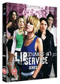 Lip Service - Series 1 - (Import DVD)
