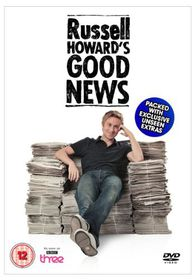 Russell Howard's Good News - Best of Series 1 - (Import DVD)