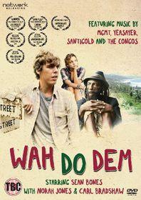 Wah Do Dem - (Import DVD)