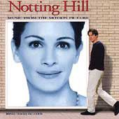 Original Soundtrack - Notting Hill (CD)