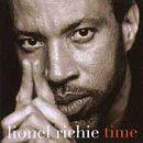 Lionel Richie - Time (CD)