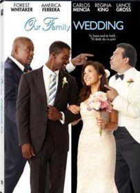 Our Family Wedding (2010)(DVD)