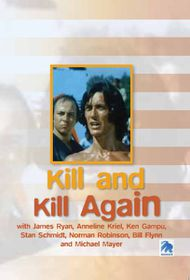 Kill and Kill Again (DVD)