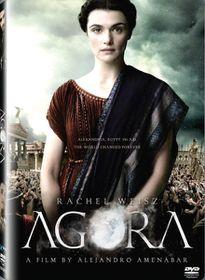 Agora (2009) (DVD)