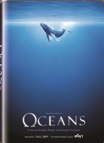 Oceans (2009) (DVD)