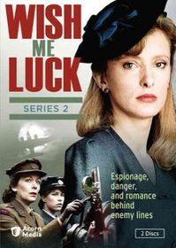 Wish Me Luck Series 2 - (Region 1 Import DVD)