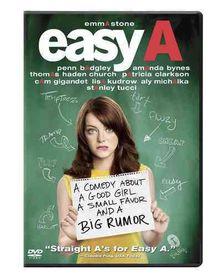 Easy a - (Region 1 Import DVD)