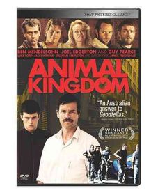 Animal Kingdom - (Region 1 Import DVD)