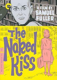 Naked Kiss - (Region 1 Import DVD)