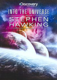 Into the Universe - (Region 1 Import DVD)