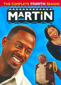 Martin:Complete Fourth Season - (Region 1 Import DVD)