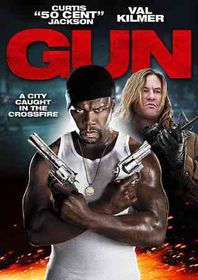 Gun - (Region 1 Import DVD)