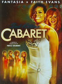 Soul Kittens Cabaret - (Region 1 Import DVD)