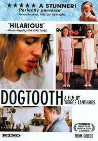 Dogtooth - (Region 1 Import DVD)