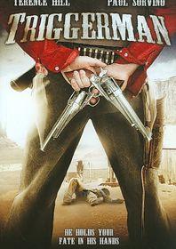 Triggerman - (Region 1 Import DVD)