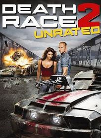 Death Race 2 - (Region 1 Import DVD)