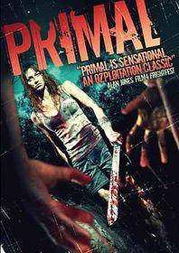 Primal - (Region 1 Import DVD)