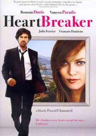 Heartbreaker - (Region 1 Import DVD)