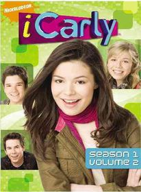 Icarly Season 2 Vol 2 - (Region 1 Import DVD)