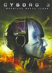 Cyborg 3 - (Region 1 Import DVD)