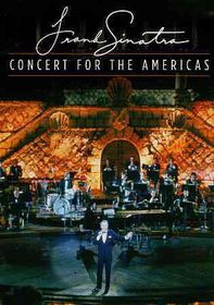 Concert for the Americas - (Region 1 Import DVD)